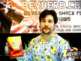 New Spicy Buffalo Wheat Thins Video Review (BevNerd Ep97)