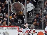 Kings Take Commanding Lead in Stanley Cup Finals