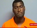 Justin Blackmon Arrested for DUI