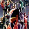 JUSTICE LEAGUE Movie Has A Writer, Script On Its Way