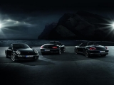 Porsche 911 Adds Throaty Feature for 2012