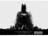 Dark Knight Trilogy Artwork Available at Comic-Con