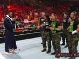 RAW 1000 Hits and Misses (7/23/2012)