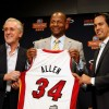 Ray Allen Joining Miami Heat Is Not Shocking