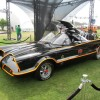 Batmobiles All Roll In To Comic-Con