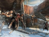 Assassin's Creed III Brings Co-op With The Wolfpack