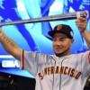 Giants AllStars Silence Critics