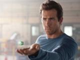 Movie Review: Green Lantern