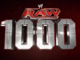 RAW 1000 Insight July 23rd