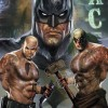 DC Comics Top Cover Art: Summer 2012 Take 2