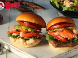 WENDY'S Gets Serious About Burgers in Japan
