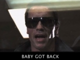 Movie Mash-Up: Baby Got Back