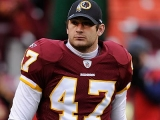Chris Cooley: Potential Future Homes for Redskins Great