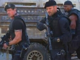 Movie Review: The Expendables 2