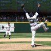 Felix Hernandez Throws Perfect Game