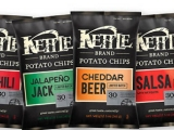 Kettle Brand Returns Retired Flavors into Awesome Offerings List