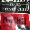 Kettle Brand Red Chili Limited Batch Chips