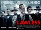 Lawless: Anticipate This Movie