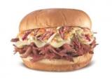 King's Hawaiian Pork & Slaw Sandwich (Firehouse Subs) Review