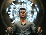 Total Recall: Exciting Action, Plenty of Eye Candy, Lacks Tension