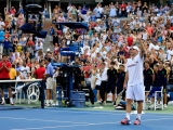 Alas, Roddick's Inevitable Farewell