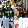 Two Baseball Underdogs, Two Very Different Roads to Success