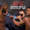 UFC 152 Jones vs Belfort Main Event Breakdown