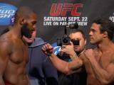 UFC 152 Jones vs Belfort Main Event Breakdown