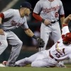 Washington Nationals Face Historically Important Sunday against Cardinals
