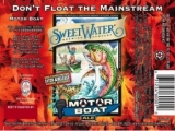 Motorboat ESB (SweetWater Brewery) Craft Beer Review