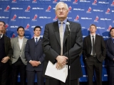 For NHL, 2012 Quickly Being Put on Ice