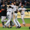 How Sweep It Is: Giants Tame Tigers