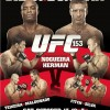 UFC 153 Preview and Predictions