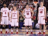 NCAA Basketball Season Predictions