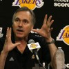 The Other Man: D'Antoni, the Lakers, and a Buss with the Wheels Coming Off