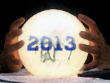 GN Peers into the Sports Crystal Ball for 2013