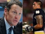 Sports Illustrated Shows Te'o, Armstrong How You Do Right by the Public
