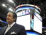Has Ted Leonsis Bitten Off More Than He Can Chew?