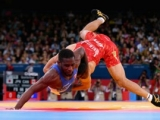 Smacked Down: Wrestling Out of the 2020 Olympics