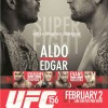 UFC 156 Preview