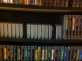 Nick D's Video Game Vault