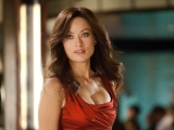 Olivia Wilde Is The Lovely