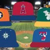 2013 MLB Preview: AL West