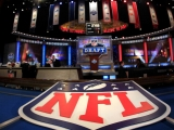 NFL Draft First Round Forecast