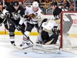 NHL Stanley Cup Playoffs Match Ups Set
