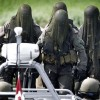 Danish Special Forces Look Bad-Ass