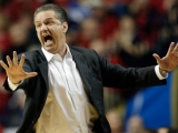 Calipari: Quick for Commentary Once Again
