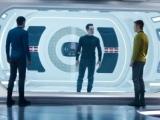 Abrams Hits Warp Speed: Star Trek Into Darkness Review