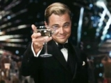 English Class Meets Jay-Z: The Great Gatsby Review