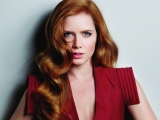Amy Adams is The Lovely Lois Lane